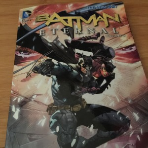Batman eternal volume 2