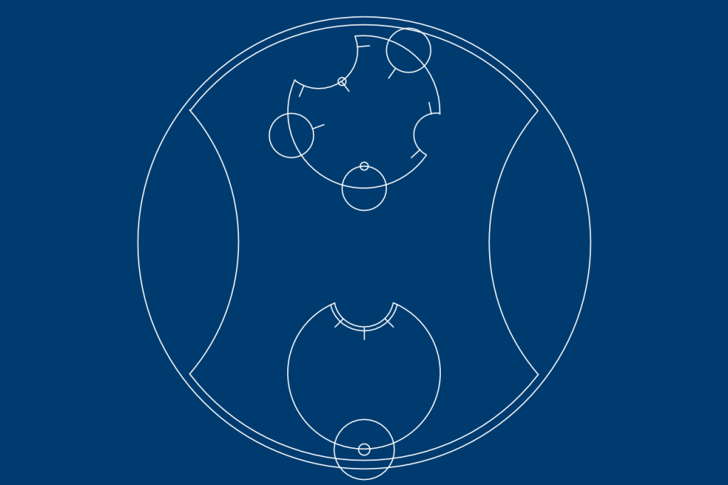 My name in Gallifreyan