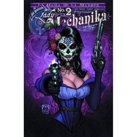 lady-mechanika-dama-de-la-muerte-2-variant