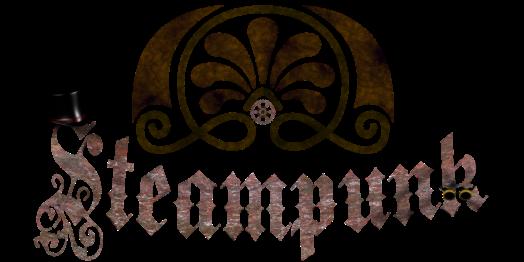 free_steampunk_logo_2_by_syzethal-d8jkh61