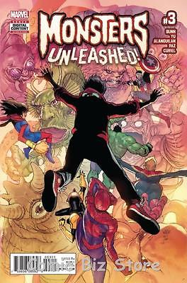 monsters-unleashed-3-of-5-2017-1st-printing
